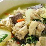 วิธีทำแกงเขียวหวานไก่ใส่ฟัก เมนูอร่อยยอดนิยม ทำง่าย อร่อยกลมกล่อม ไม่กี่ขั้นตอน