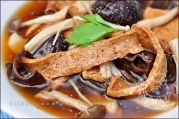 กระเพาะปลาเจ หรือซุปเห็ด 5 อย่าง ความอร่อยที่ใส่ไว้จนเต็มชาม