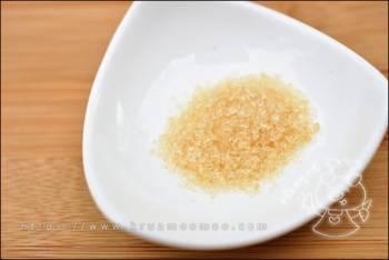 น้ำตาลทราย เลือกซื้อน้ำตาลทรายแดง